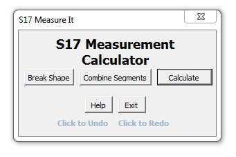 S17 Measure It Macro for CorelDraw X5-2019 : Synergy 17